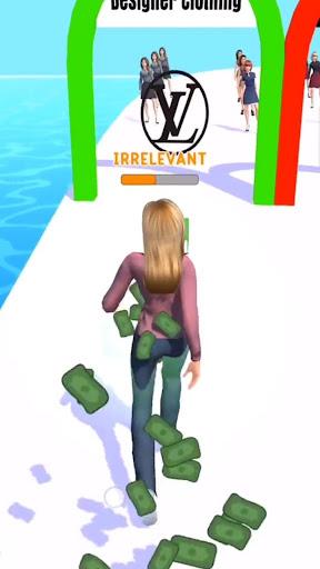 Rich Queen 3D