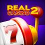 icon Real Casino 2 - Free Vegas Casino Slot Machines