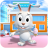 icon Talking Rabbit 2.29