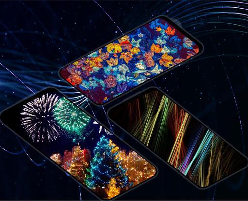 Neon 2 | HD Wallpapers - Theme