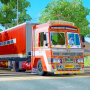 icon Indian Truck Simulator 2021 : Offroad Truck driver