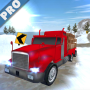 icon Truck Speed Driving Pro