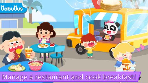 Baby Panda's Cooking Restaurant