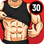 icon Six Pack 30 Day Workout - Abs Workout Free