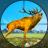 icon Deer Hunting Wild Animal Shooting Games 2021 1.1