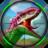 icon Dinosaur Zone 5.0