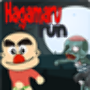 icon hagamaru run