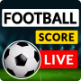 icon All Live Football TV : Live Score Update