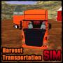 icon Harvest Transportation Sim