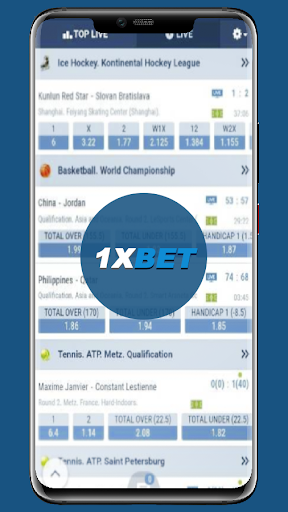 1XB : OneXBet Live Sports Results For 1XBET