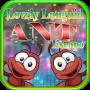 icon Kavi Escape Game - Lovely Languid Ant Escape
