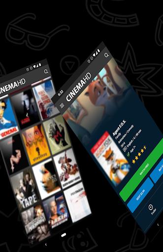 My Cinema HD: Online Movies, Series