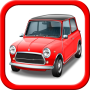 icon Cars for Kids Learning Games