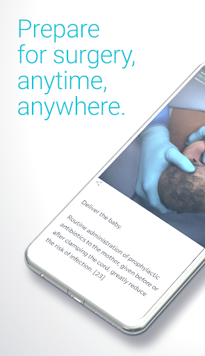 Touch Surgery - Medical App