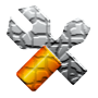 icon Hot Tools - Flashlight,Battery