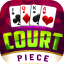 icon Court Piece - My Rung & HOKM