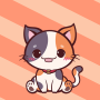 icon Kitty Fashion Star : Cat Dress Up Game