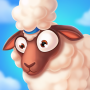 icon Mingle Farm – Merge and Match Game