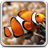 icon Aquarium Live Wallpaper 4.0
