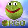 icon Orgo Roll Ball
