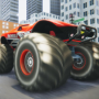 icon American Monster Truck