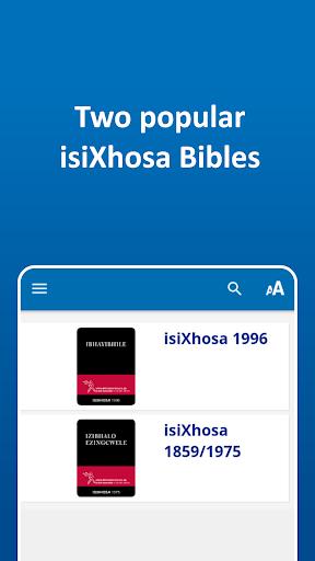 The Bible in isiXhosa - Xhosa Bibles