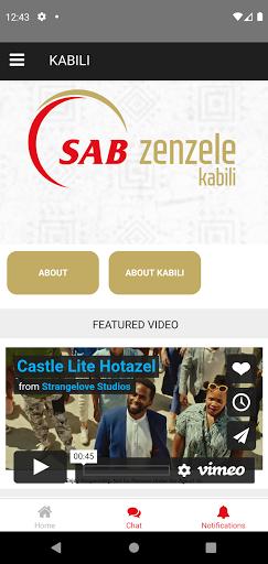 SAB Zenzele