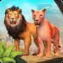 icon Lion Family Sim Online