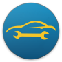 icon Fuel Buddy - Car Management; Fuel and Mileage Log