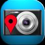 icon GPS Map Camera