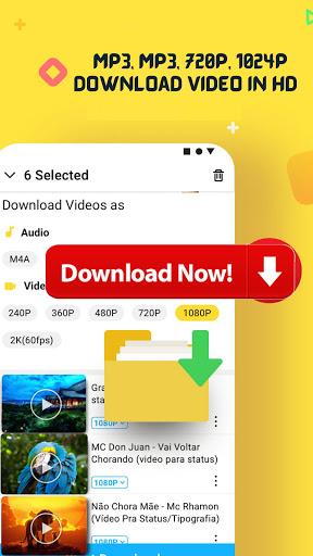 Video Downloader - All Video Downloader Free
