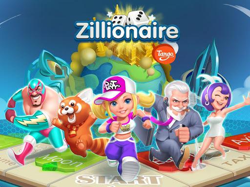 Zillionaire for TANGO