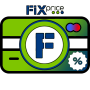 icon Карта для скидок: Fix Price! «Фикс Прайс»