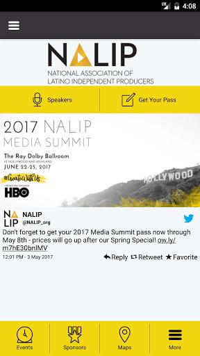 NALIP Media Summit & Events