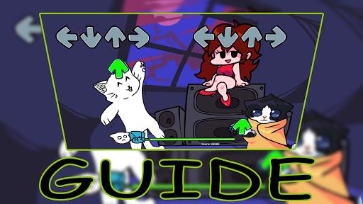 Funkin Night Friday Flippy MOD Guide