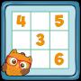 icon Sudoku - Logic Puzzles
