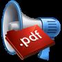 icon @Voice PDF Crop Plugin
