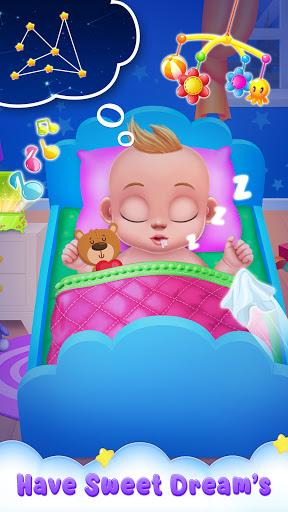 BabySitter DayCare - Baby Nursery