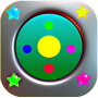 icon Dot Ball