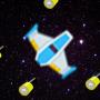 icon 躲避太空垃圾