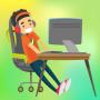 icon Idle Stream Viewer - Simulator