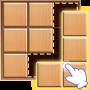 icon Sudoku Wood Block 99
