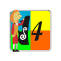icon Vivaldi Four Pixels .