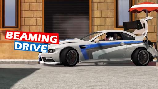 Beamng Drive advice- Crash Simulator