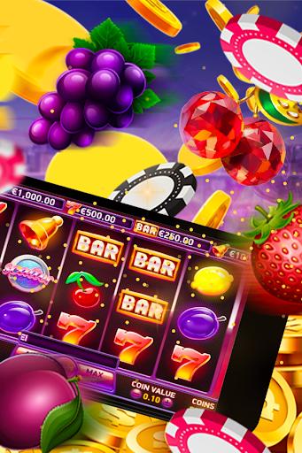 Fruits Lucky Casino