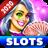 icon Jackpotjoy Slots 21.10.01