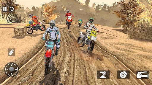 OffRoad Dirt Bike Racing Games