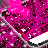 icon Pink Neon Keyboard for GO 1.224.1.83