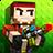 icon Pixel Gun 3D 16.4.1