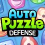 icon Auto Puzzle Defense : Ninja Block